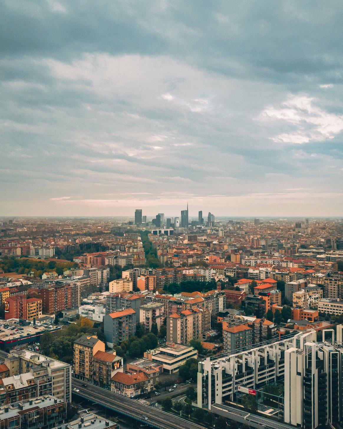 Affitta Immobile Milano